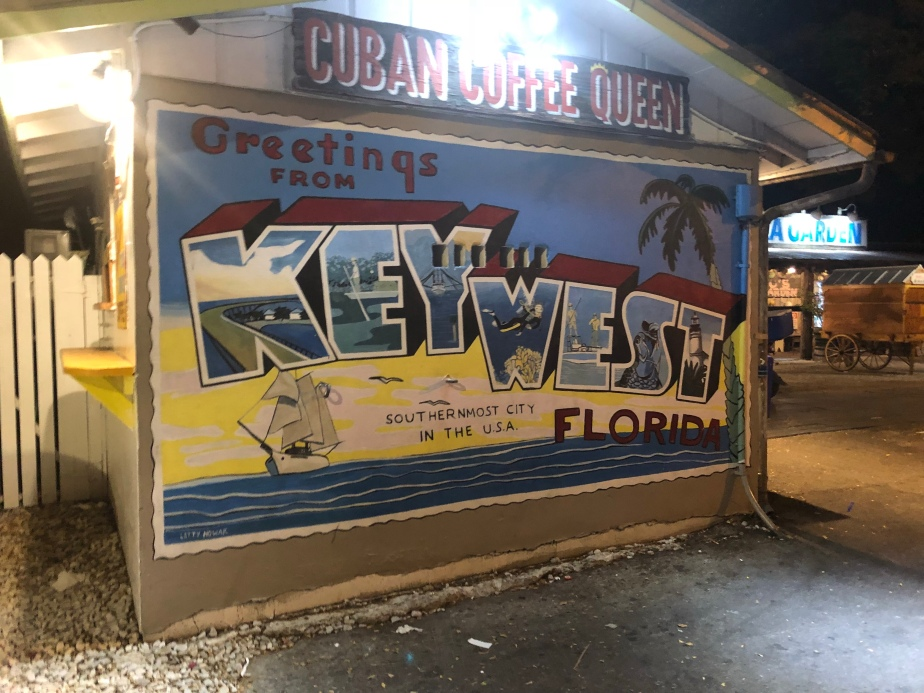 Key West is the Best- The Final Days